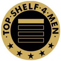 TOPSHELF 4 MEN
