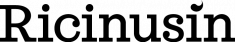 Ricinusin