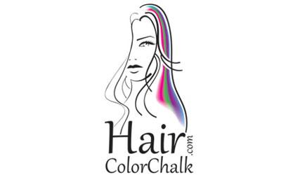 HAIR COLORCHALK