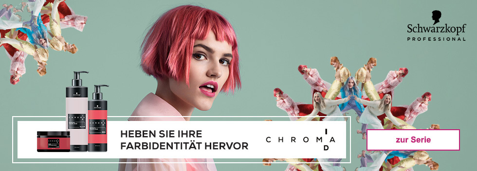 Schwarzkopf Chroma ID