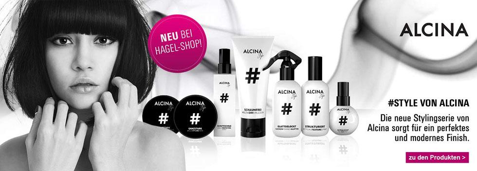 Alcina #Style