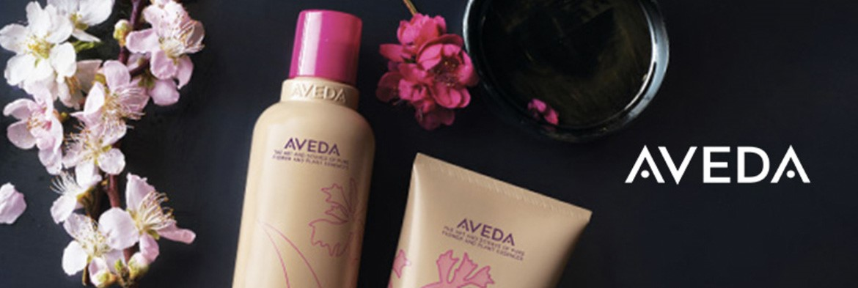 Editor's Pick: Aveda Cherry Almond!