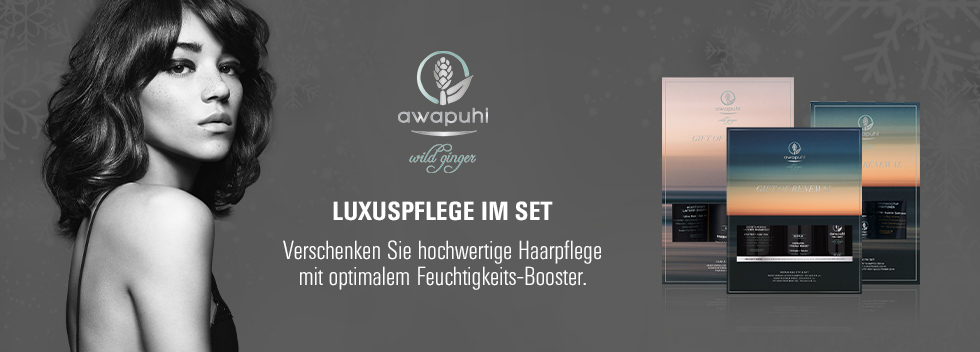 Paul Mitchell Awapuhi Sets
