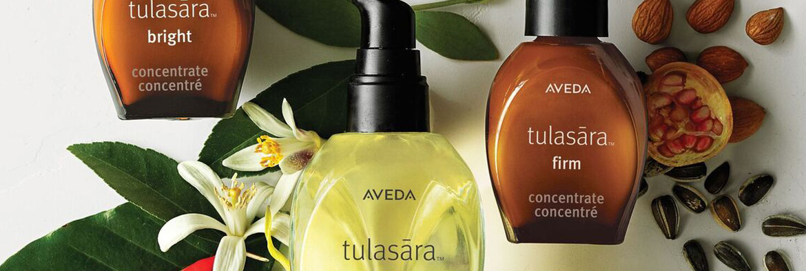 Must Haves: Aveda Tulasara!