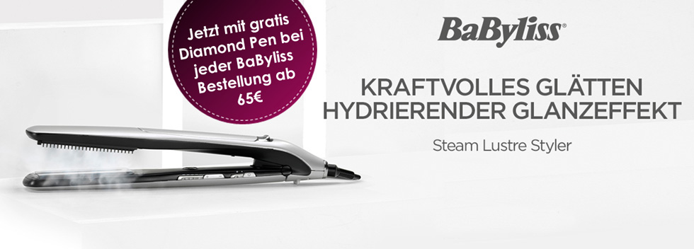 Babyliss GWP