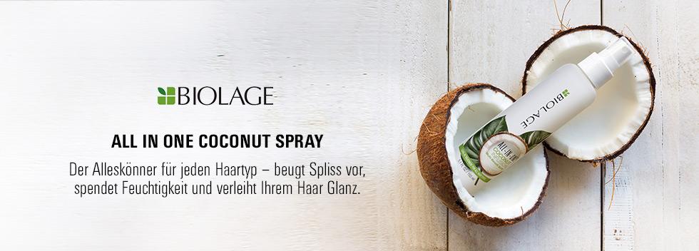 Biolage Coconut