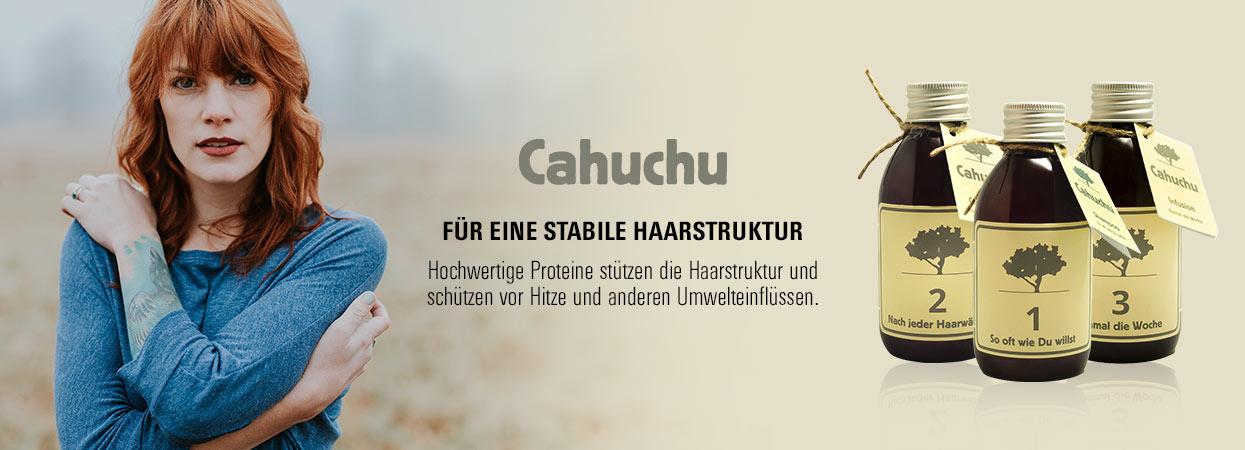 Cahuchu