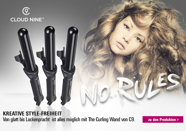 Cloud Nine C9 The Curling Wand
