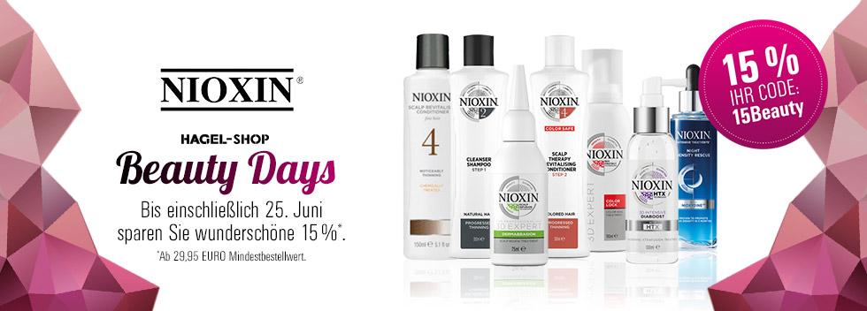 Nioxin 15%