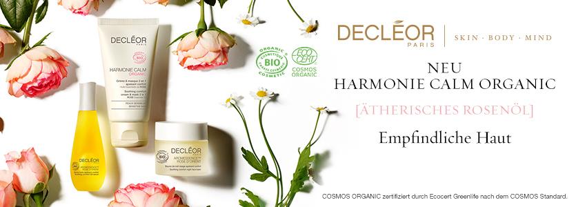 Decleor Harmonie Calm Organic