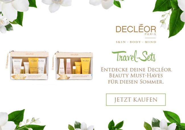 Decléor Travel Sets