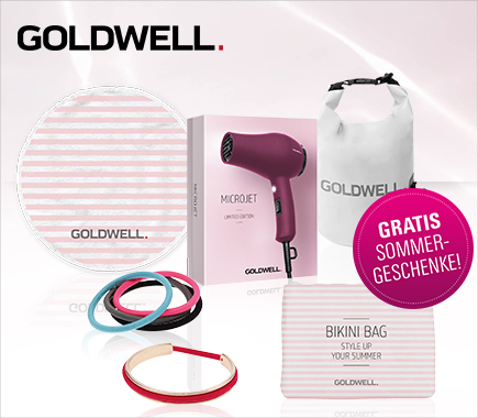 Goldwell Enjoy the Summer