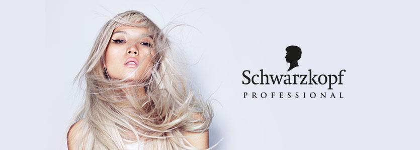 Als einer der führenden Hersteller von sämtlichen Haarpflegeprodukten bietet Schwarzkopf neben einem breiten Sortiment auch jede Menge Stylingtipps und Hilfe für das Haar.