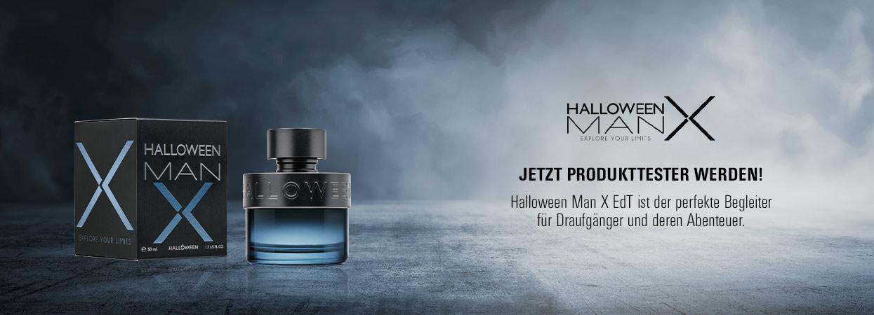 Halloween Produkttester