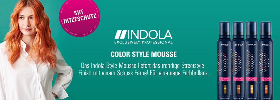 Style Mousse