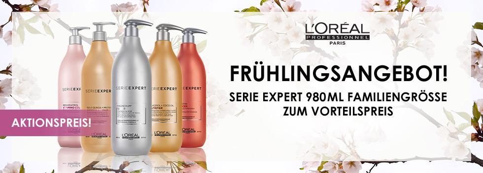 Loreal Frühlingsangebot