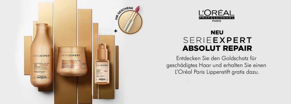 L'Oréal gratis Lippenstift