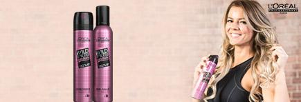 L'Oréal Professionnel - Gute Vorsätze