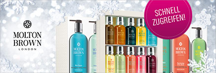 Molton Brown Wintersale