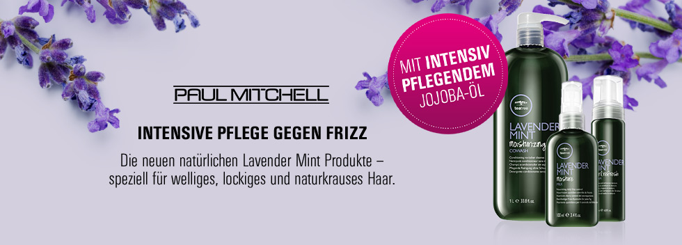 Paul Mitchell Lavender