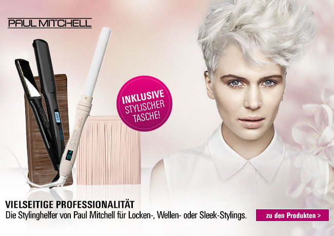 Paul Mitchell Stylinghelfer
