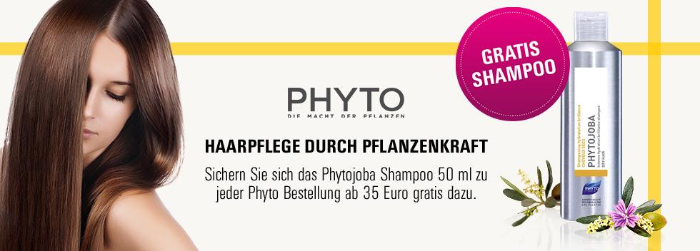 Phyto gratis Shampoo