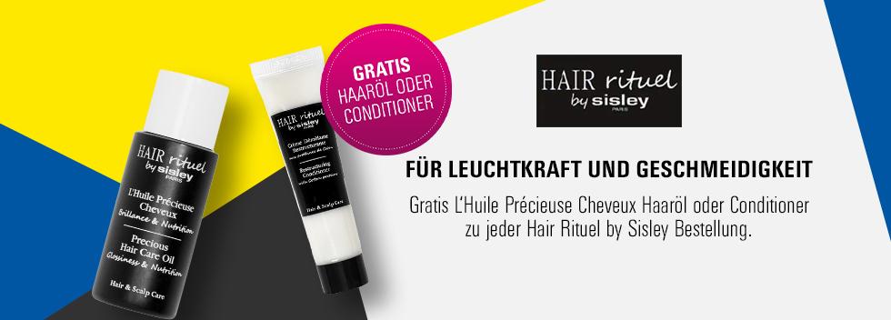 Hair Ritul GWP