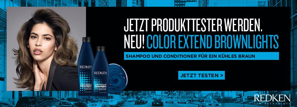 Redken Color Extend Produkttester