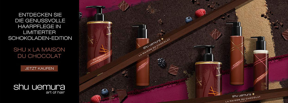 Shu Uemura Maison De Chocolat