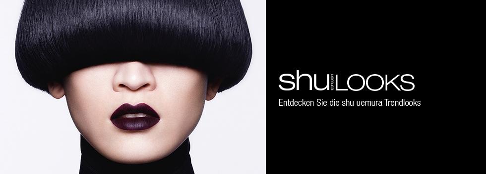 Shu Uemura Looks