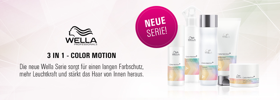 Wella ColorMotion