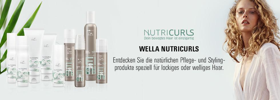 Wella Nutricurls