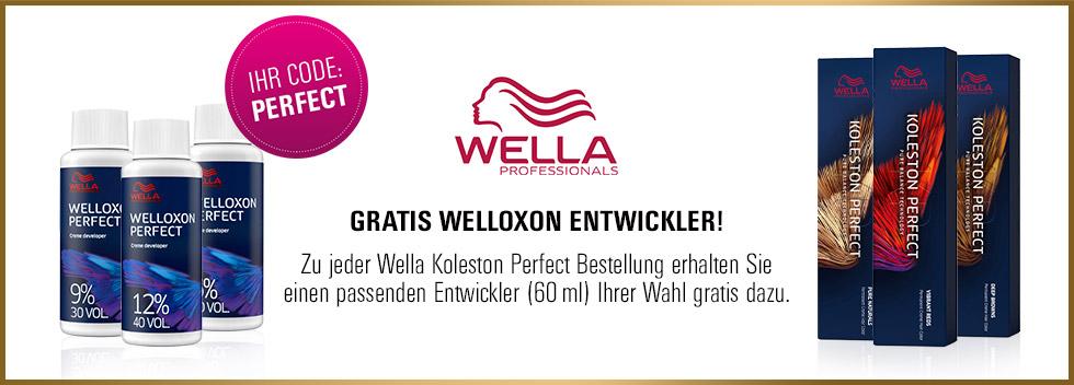 Wella Welloxon