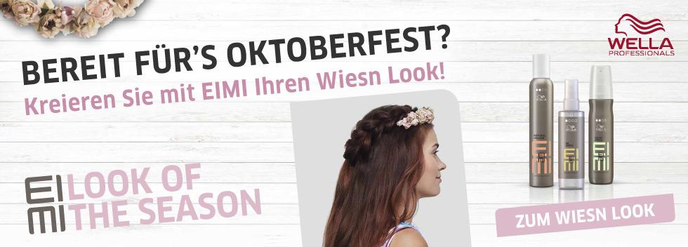 Wella Oktoberfest