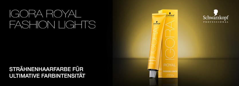 Schwarzkopf Fashion Lights