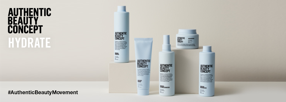 Authentic Beauty Concept Hydrate