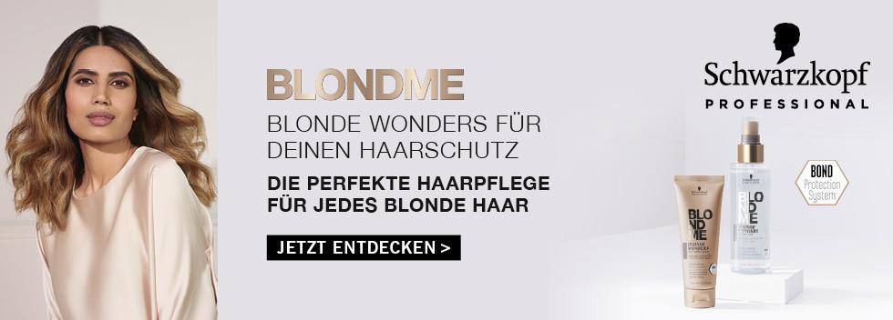 Schwarzkopf Blonde Wonders