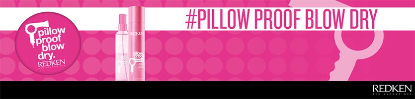 Redken Pillow Proof