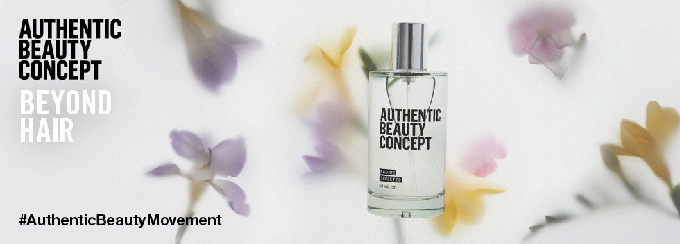Authentic Beauty Concept Beyond Hair