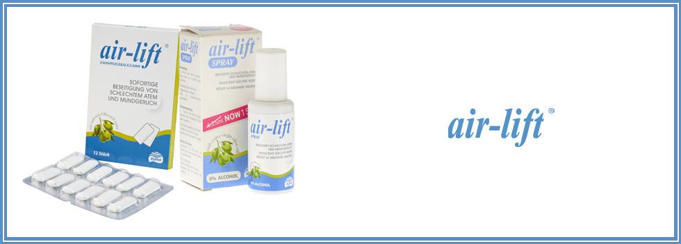 air-lift Air-Lift
