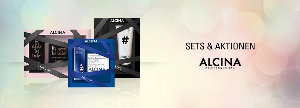 Alcina Aktionen & Sets