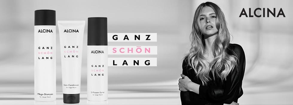 Alcina Ganz Schön Lang