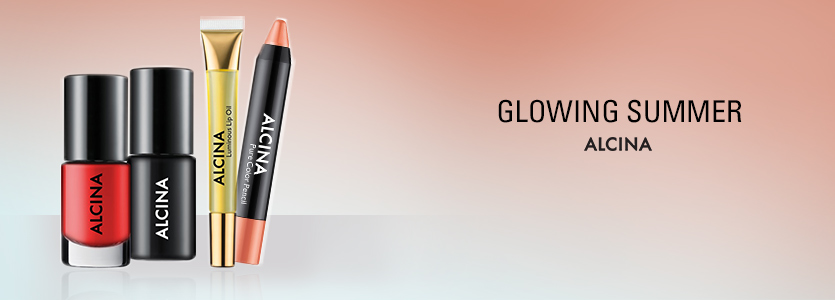 Alcina Glowing Summer
