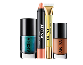 Alcina Trendfarben