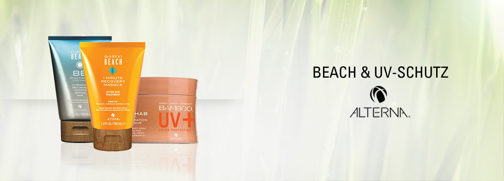 Alterna UV & Protection