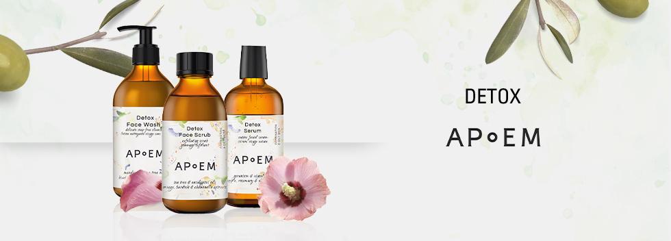APoEM Detox