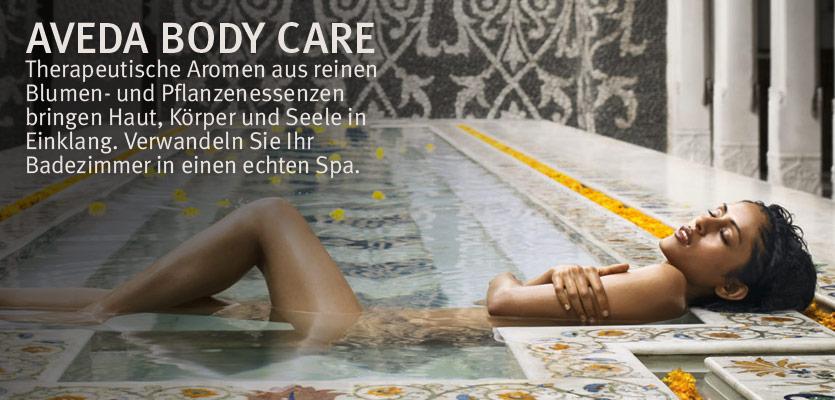 AVEDA Bodycare