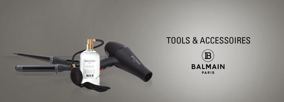 balmain Tools & Accessoires