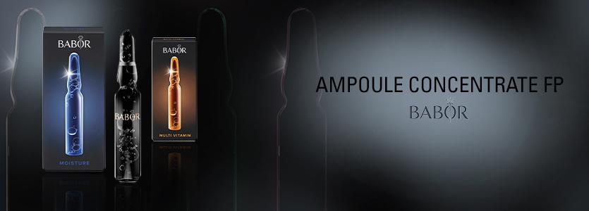 BABOR Ampoule Concent. FP