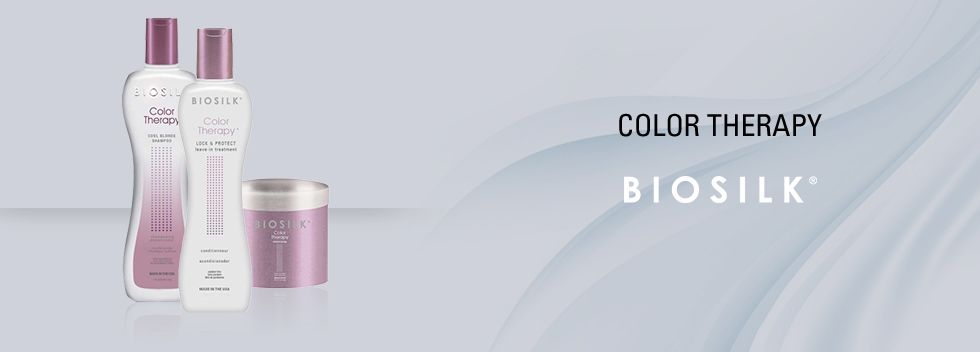 BioSilk BioSilk Color Therapy